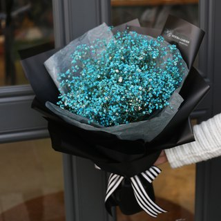 璎 Luo manor*wedding small things*non-withered flower. Eternal flower / Starry Star Bouquets / G88 / Valentine's Day bouquet / dry bouquet / gift bouquet / Valentine's Day gift