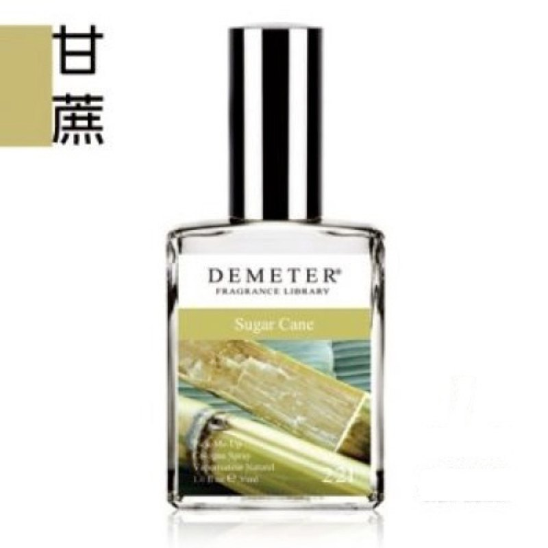 [Demeter Smell Library] Sugarcane Situation Perfume 30ml