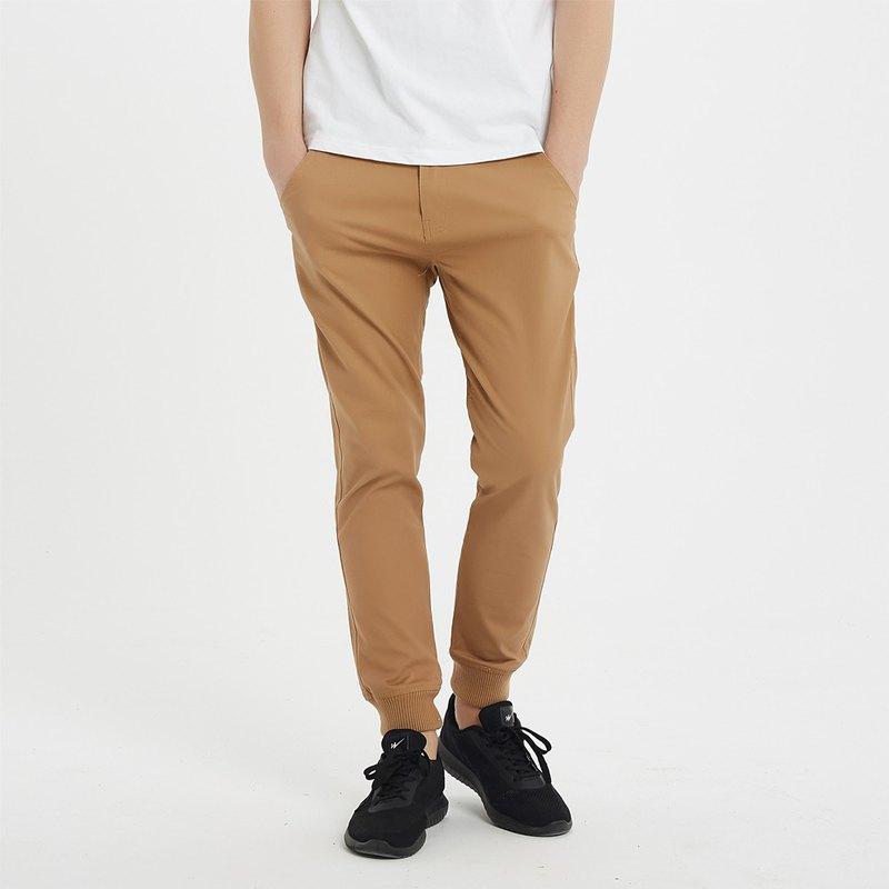 修身束口褲 Slim Jogger Version 2 /縮口褲/束腳褲/素色/簡約