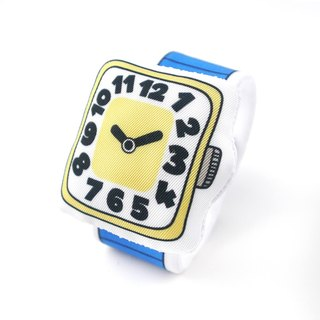My First Watch Fabric Baby Watch (B03G01)