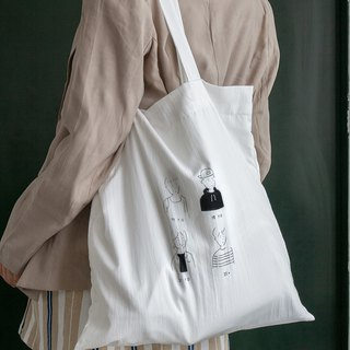 Tote Bag - I like it, i'm 25 boy.