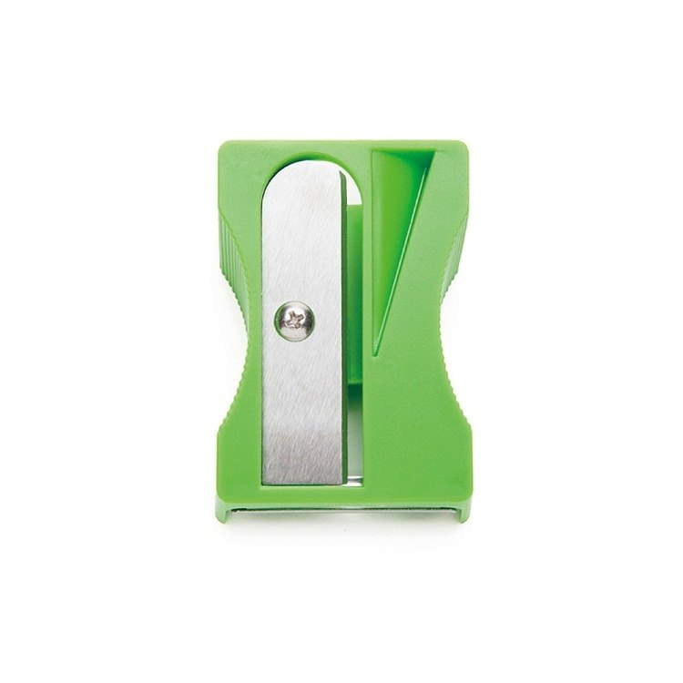 Karoto - Sharpener and Peel - Green