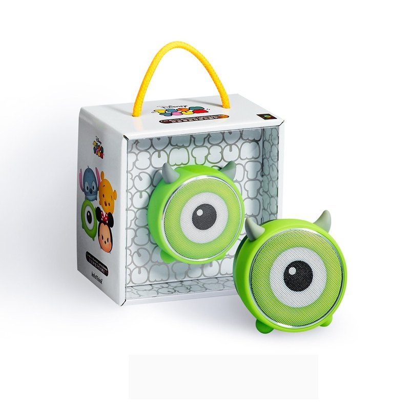 InfoThink TSUM TSUM Play Music Bluetooth Light Horn - Big Eyes Mike