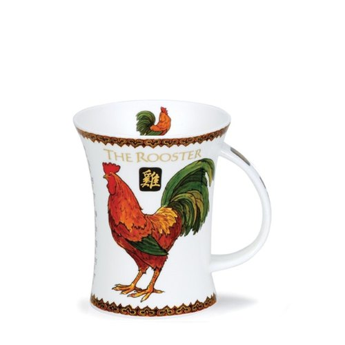 Zodiac Chicken Mug