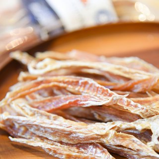 Oggi 喔吉! Homemade dried fish