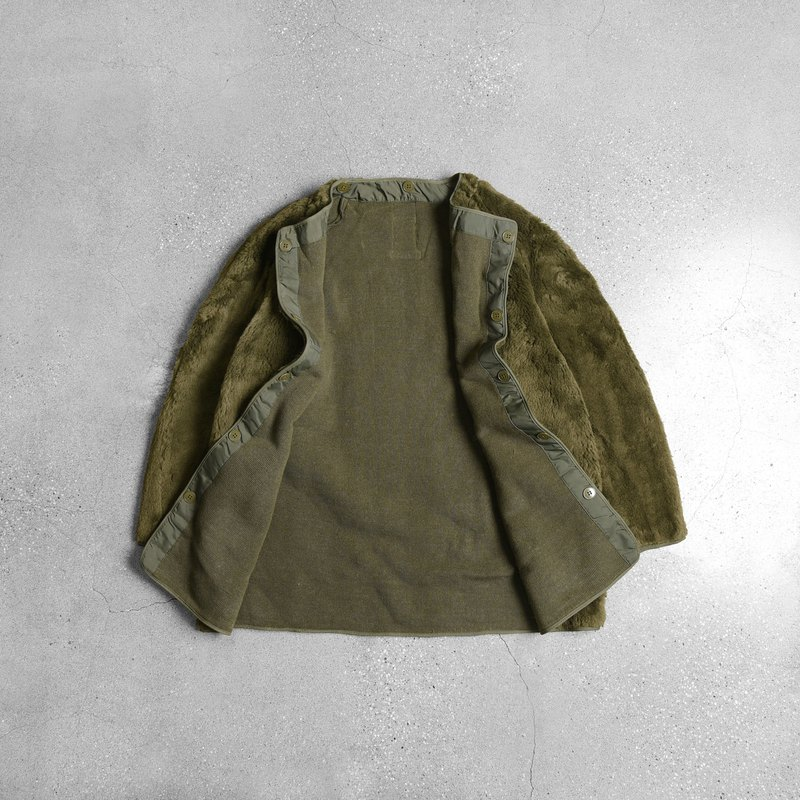 French Army M64 Parka Liner