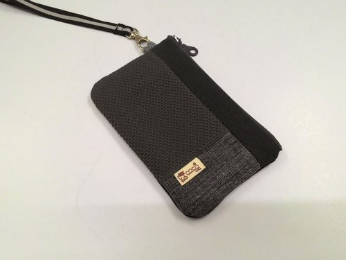 Small Purse & card holder (only a commodity) M06-009