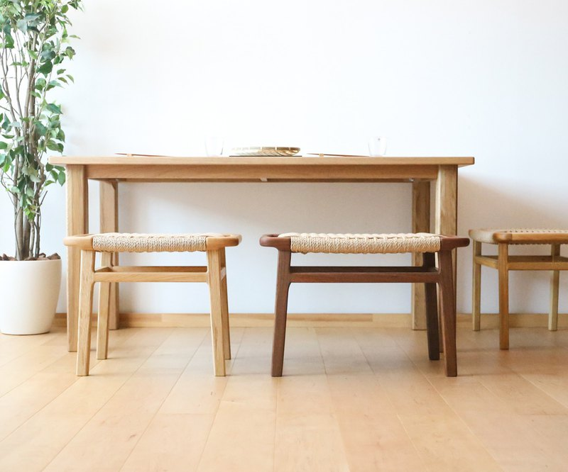 Asahikawa Furniture Muu Studio Pcode stool