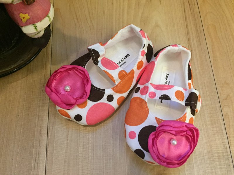 US imports handmade fashion toddler shoes (little money)