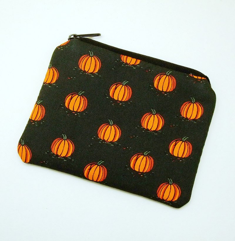 Zipper pouch / coin purse (padded) (ZS-262)