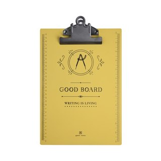 Good Board Standard Edition - Yellow