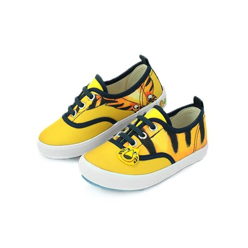 Elastic band shoes color YELLOW for  toddler, the price includes only the shoes