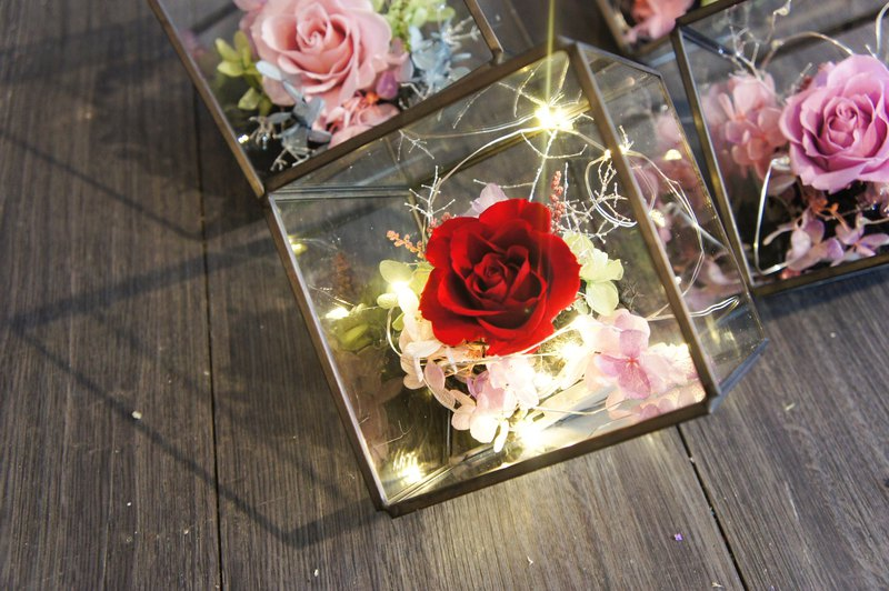[Rose Gift] Valentine's Day Flower Gifts Gifts