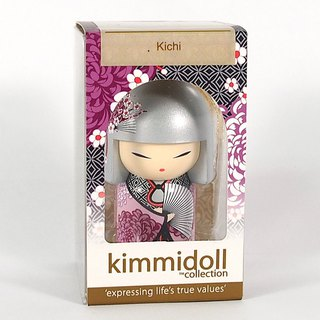 Key Ring-Kichi Fuxing Starlight [Kimmidoll and Blessing Doll Keyring]