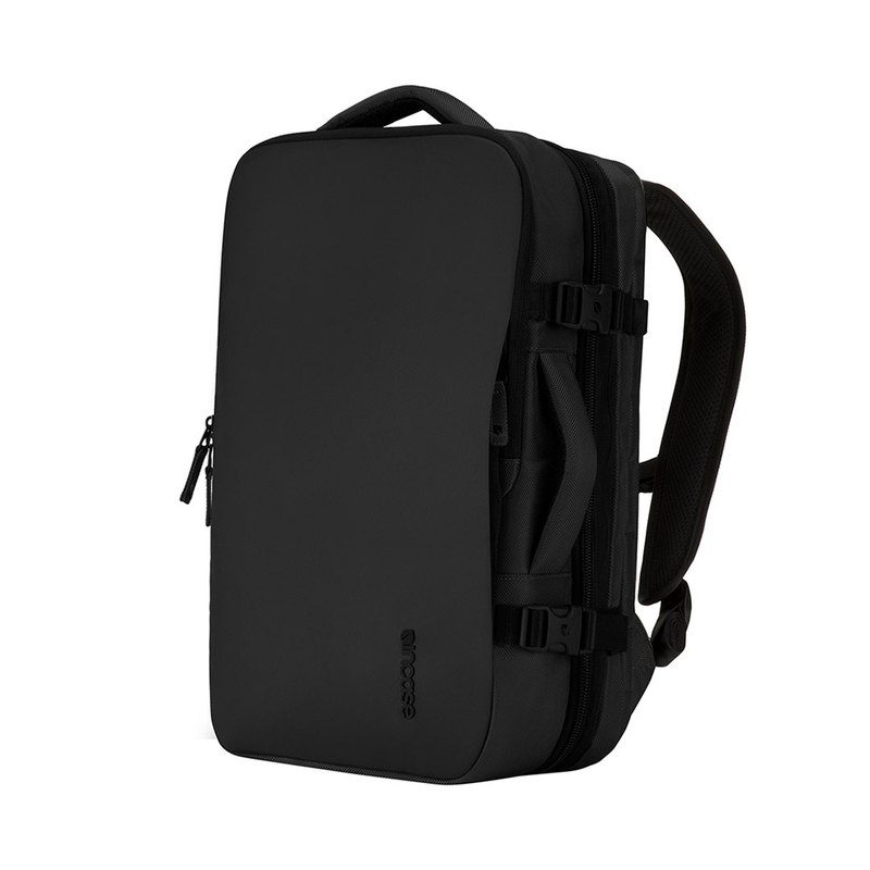 "[INCASE]VIA Backpack 15"" Laptop Backpack (Black)"