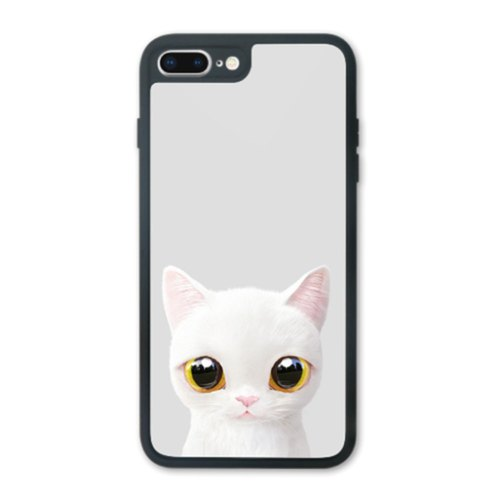iPhone 7 Plus Transparent Slim Case