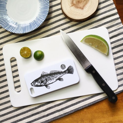 Fish Phone Case