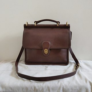Leather bag _B029