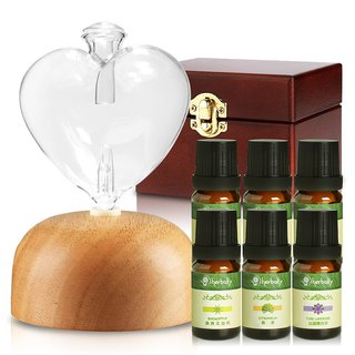 [Herbal True Feeling] WISH Wishing Fragrance Fragrance Group - Logs
