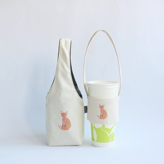 MaryWil Beverage Bag Bag Set - Large and Small