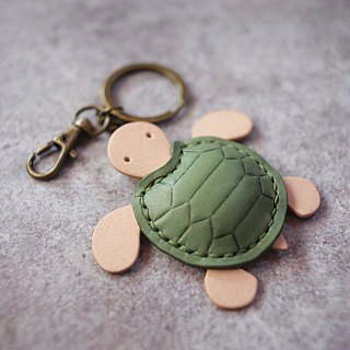 ONE+ turtle Key holder
