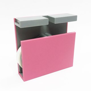 KAMOI mt Tape Cutter Twins【Pink x Gray (MTTC0027)】