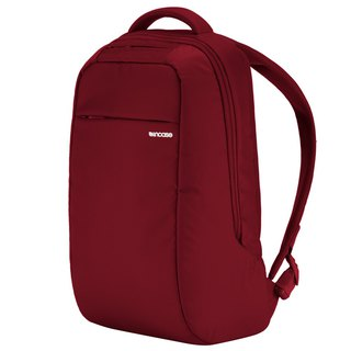 [INCASE] ICON Lite Backpack 15吋 ultra-lightweight laptop backpack (red)