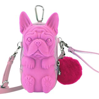 Adamo 3D Bag Original French Bulldog Sling Bag
