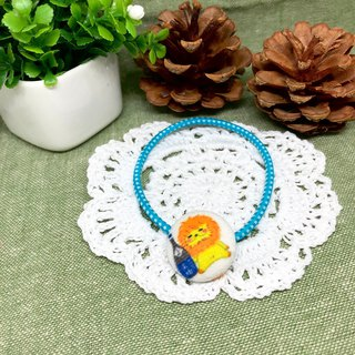 KaaLeo Elastic Band - Sake Hair Accessories Lion Lion ライオン