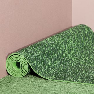 DOIY nature's best - Yoga mat (turf)
