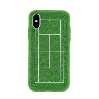 Shibaful Sport Grand Slam for iPhone case スマホケース テニス