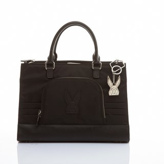 Khieng Atelier Diamond Rabbit Cool I U Bags