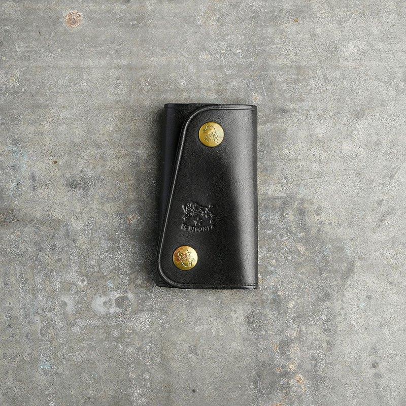 IL BISONTE 鑰匙包 / Vintage 古著