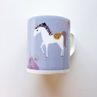 Mug - Unicorn - Be Magical
