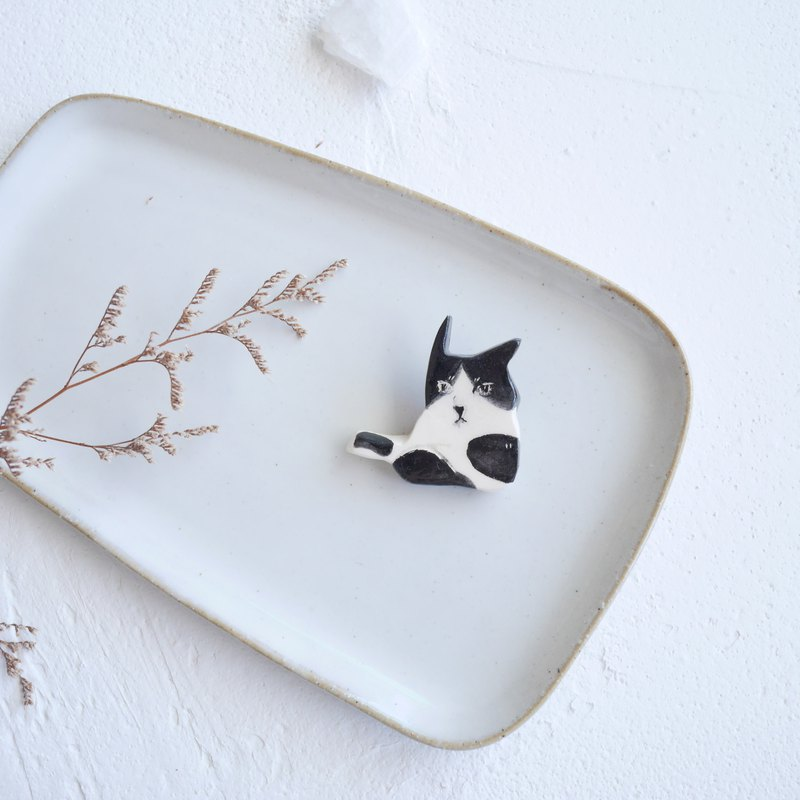 Pin | Black and white cats