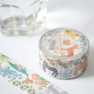 Garden Collection-Garden Masking Tape 1.5cm/10m