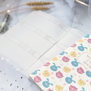 Washi Tape Book