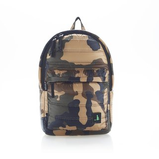 PUFFER BACKPACK REL_1 Camo