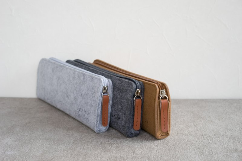 Eco-friendly Felt Pouch Free S/H for HK MO TH