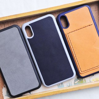 Leather 手机 Mobile Phone Case Leather Phone Case Material Pack iPhone XR Italian Vegetable 鞣 Name