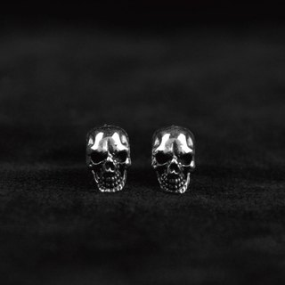 FTW Skull Earrings Type2 FTW Skull Earrings FTW skull earrings Type2