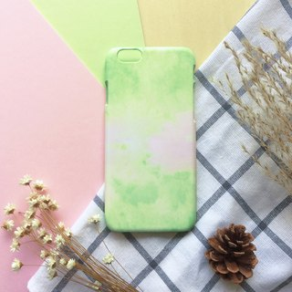 Greenery and Pale Dogwood. Matte Case( iPhone, HTC, Samsung, Sony, LG, OPPO)