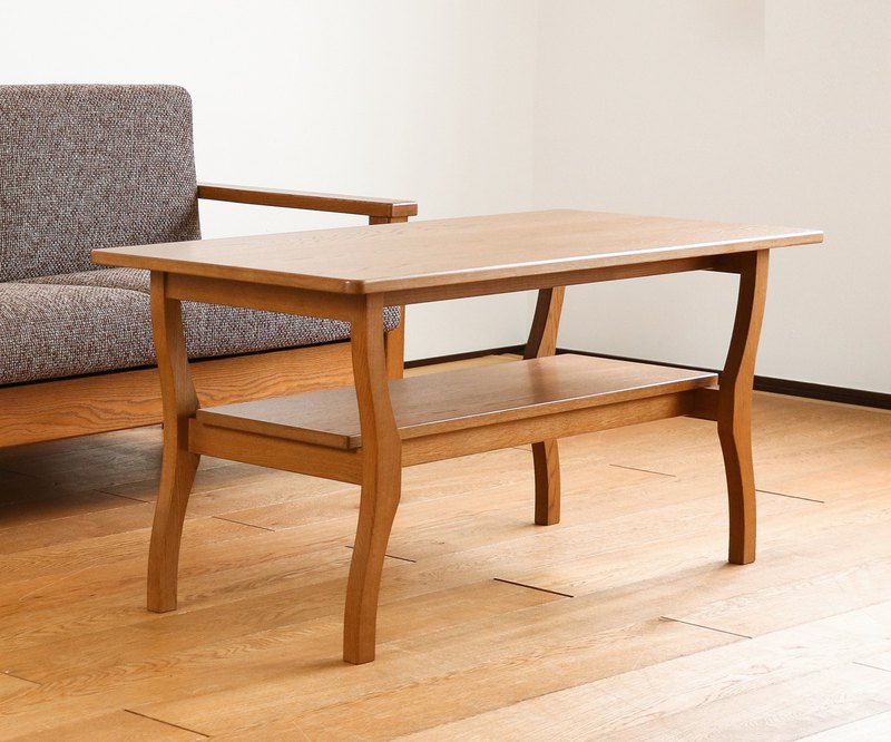 Asahikawa Furniture Yamamuro Furniture Works Piccolo No.12 Center Table