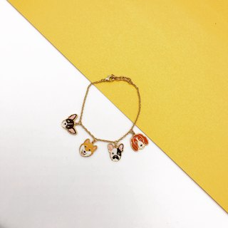 Dogs and Friends | Summer Series Bracelets