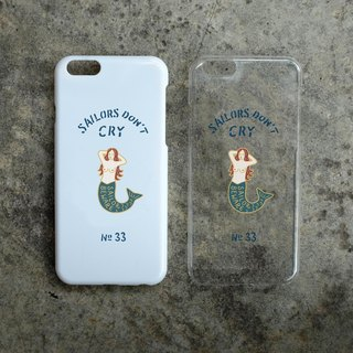 Phone Case 手機殼 - Sailor Beware!