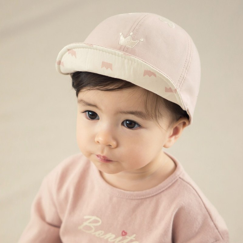 Happy Prince Asda Baby Baseball Cap Cap Made in Korea