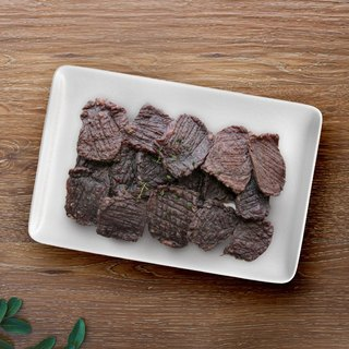 Herbs relieve nervousness [Country Courage Beef Legs] Suitable for dogs and cats
