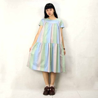 Tsubasa.Y Ancient House 011 Macarons vintage dress, dress skirt dress