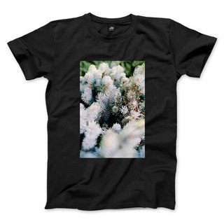 Plants - Black - Neutral Edition T - Shirt