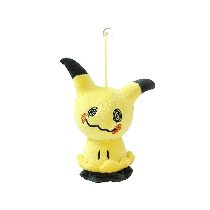 Pokemon精靈寶可夢 謎擬Q 15CM【PM3101010201】